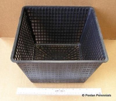 10 litre aquatic basket