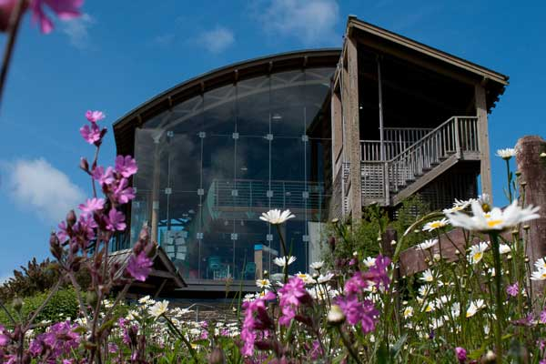 Welsh-Wildlife-Centre